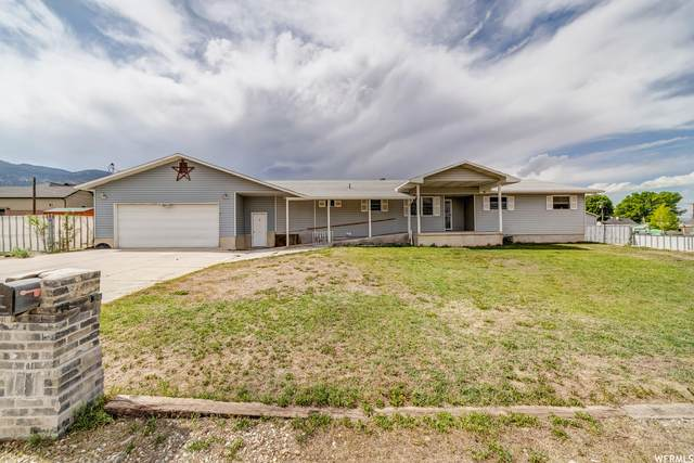 365 W 100 S, Manti, UT 84642 (#1742777) :: UVO Group | Realty One Group Signature