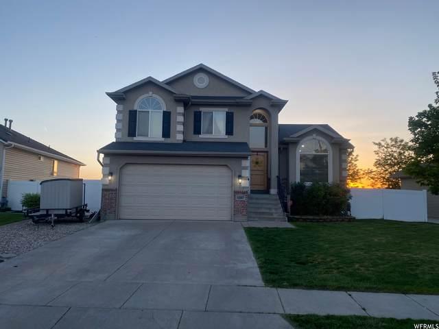 4087 S 2725 W, Roy, UT 84067 (#1742778) :: Utah Real Estate