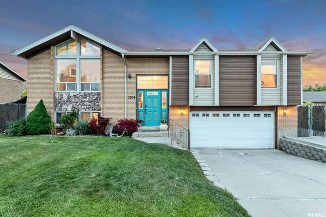3204 S 4880 W, West Valley City, UT 84120 (#1742784) :: Gurr Real Estate