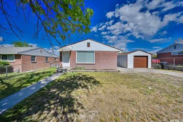 3371 S Magnolia Dr W, Magna, UT 84044 (#1742826) :: The Perry Group
