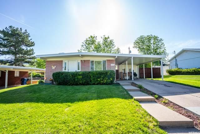 4326 Gramercy Ave, South Ogden, UT 84403 (#1742831) :: Utah Best Real Estate Team | Century 21 Everest