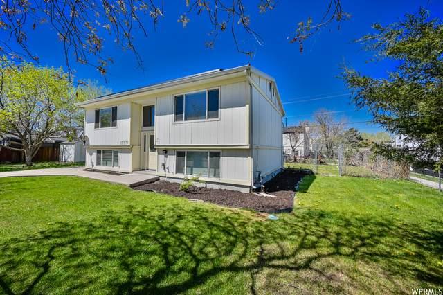 1720 W Independence Blvd N, Salt Lake City, UT 84116 (#1742835) :: Utah Best Real Estate Team | Century 21 Everest