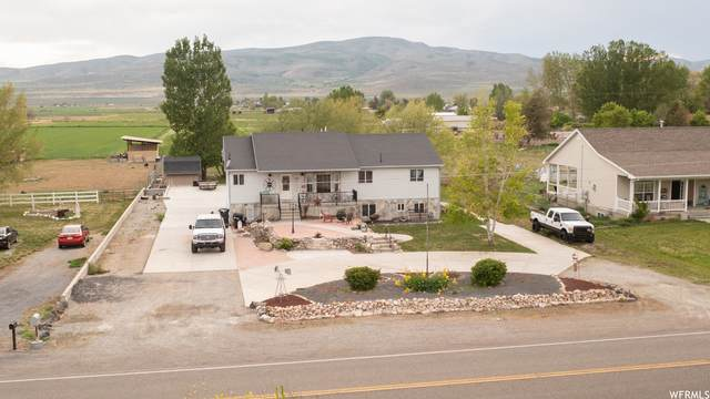 14305 N 4400 W, Garland, UT 84312 (#1742841) :: UVO Group | Realty One Group Signature