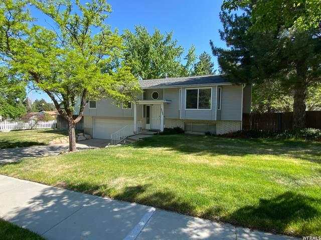 9663 Buttonwood Dr, Sandy, UT 84092 (#1742861) :: Utah Best Real Estate Team | Century 21 Everest