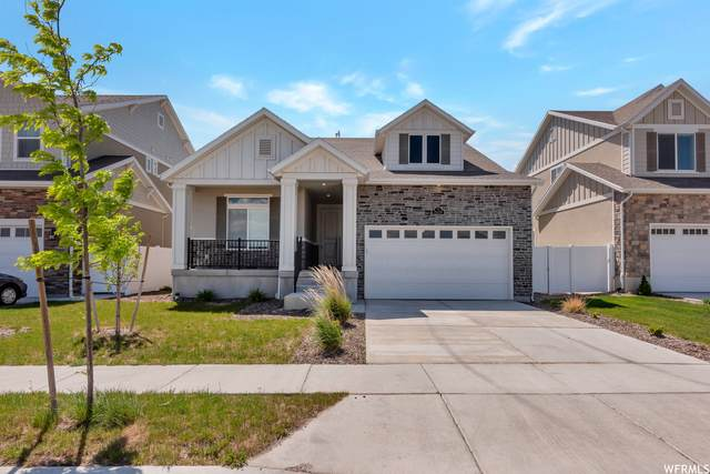 2629 N Drexler Dr W, Lehi, UT 84043 (#1742870) :: Gurr Real Estate