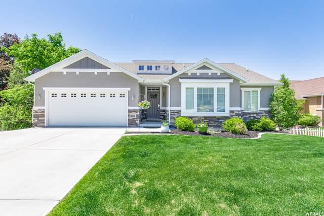 361 N Davis Blvd, Bountiful, UT 84010 (#1742873) :: Doxey Real Estate Group