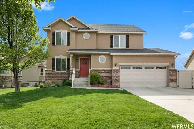 2209 N 2270 W, Lehi, UT 84043 (#1742885) :: Utah Real Estate