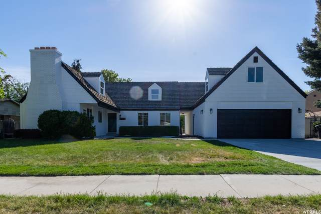 5513 S Bastile Dr, Taylorsville, UT 84129 (#1742888) :: Bustos Real Estate | Keller Williams Utah Realtors