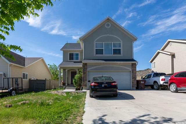 4048 E Clark St, Eagle Mountain, UT 84005 (#1742907) :: Bustos Real Estate | Keller Williams Utah Realtors