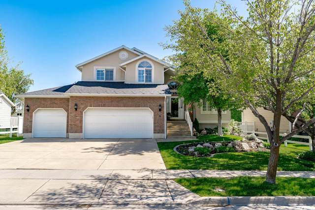 76 E 700 S, Kaysville, UT 84037 (#1742920) :: Gurr Real Estate