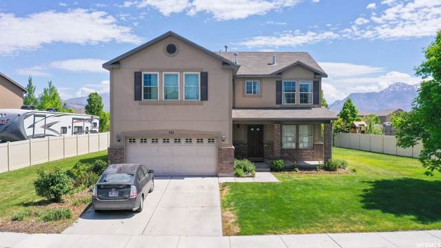 511 S Olive Way, Lehi, UT 84043 (#1742942) :: UVO Group | Realty One Group Signature