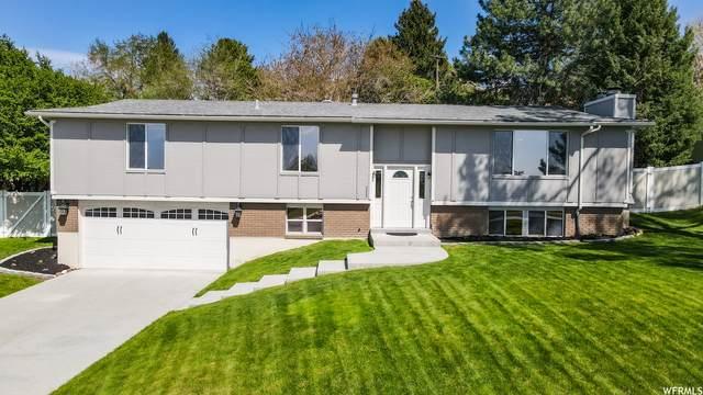 3433 S 350 W, Bountiful, UT 84010 (#1742944) :: Utah Best Real Estate Team   Century 21 Everest
