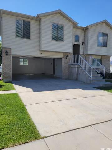729 S 410 St W, Ogden, UT 84404 (#1742952) :: Gurr Real Estate