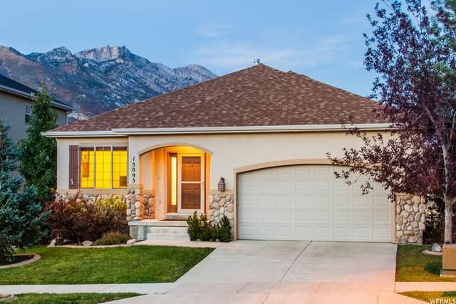 15093 S Winged Bluff Ln E, Draper, UT 84020 (#1742973) :: Gurr Real Estate