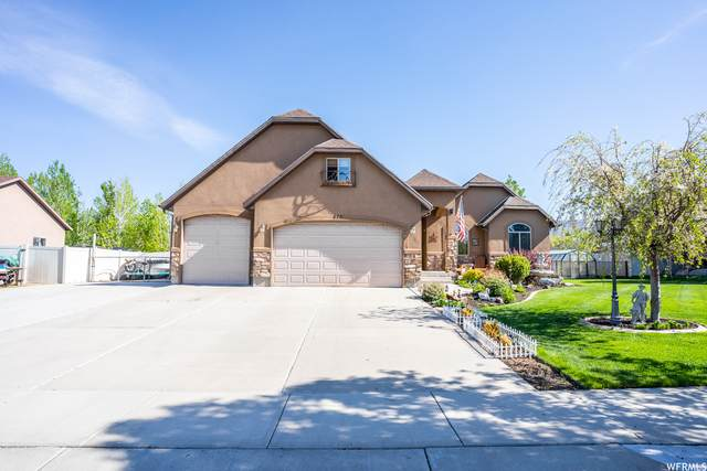 579 E 200 S, Heber City, UT 84032 (#1742975) :: The Perry Group
