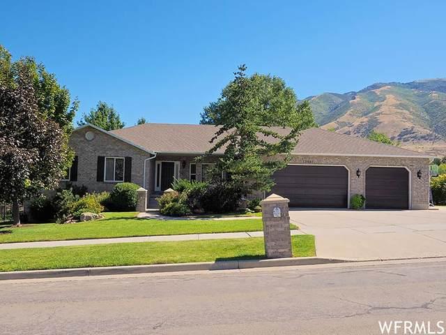 13661 S Bridle Trail Rd, Draper, UT 84020 (#1742986) :: Utah Best Real Estate Team | Century 21 Everest