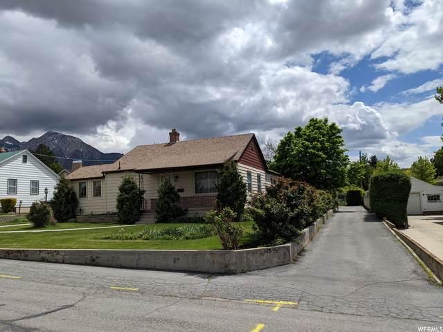 2240 E 3380 S, Salt Lake City, UT 84109 (#1742995) :: Bustos Real Estate | Keller Williams Utah Realtors