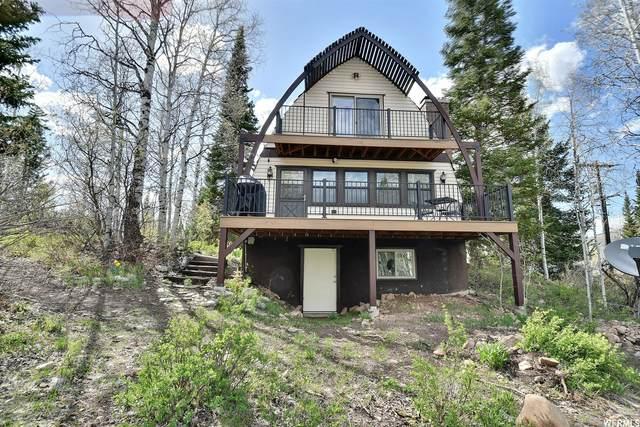 327 E Targhee Dr, Oakley, UT 84055 (#1742999) :: Utah Real Estate