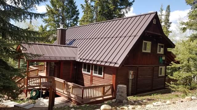 4727 Red Fir Way, Oakley, UT 84055 (#1743004) :: Utah Real Estate