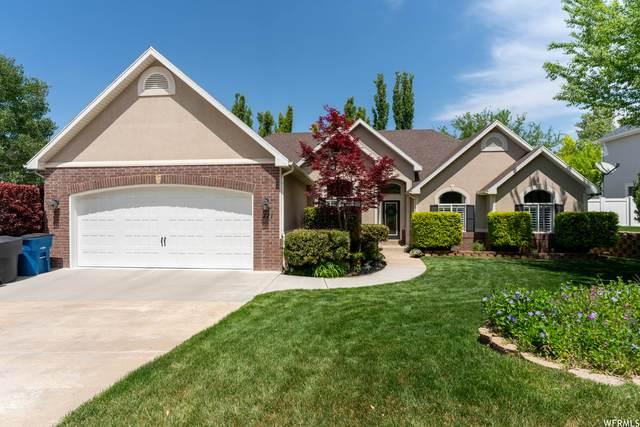 111 E 600 S, Kaysville, UT 84037 (#1743005) :: Bustos Real Estate | Keller Williams Utah Realtors