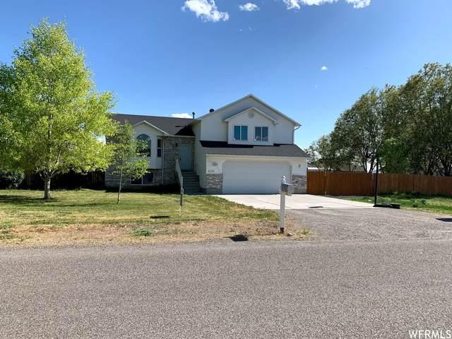 4325 W 9600 N, Elwood, UT 84337 (#1743009) :: Utah Real Estate