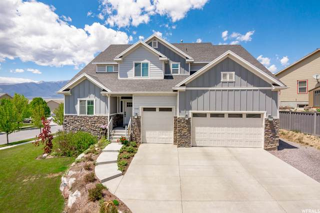 7791 N Walnut Dr W, Eagle Mountain, UT 84005 (#1743014) :: UVO Group   Realty One Group Signature