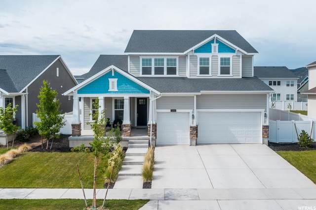 3192 W 2450 N, Lehi, UT 84043 (#1743021) :: Utah Best Real Estate Team | Century 21 Everest