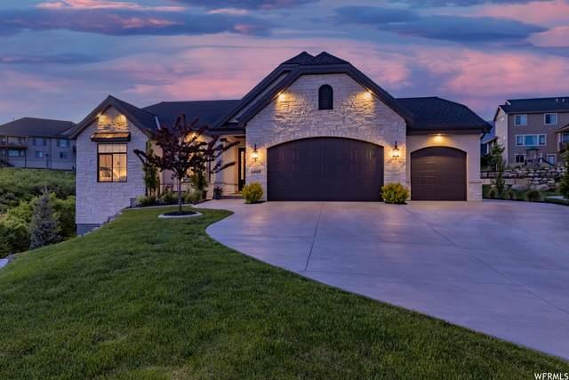 6468 W Oak Hollow Cir, Highland, UT 84003 (#1743033) :: Utah Real Estate