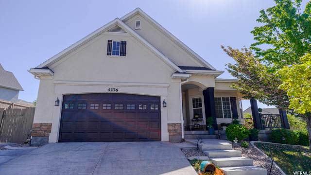 4276 N Chestnut Oak, Lehi, UT 84043 (#1743050) :: UVO Group | Realty One Group Signature