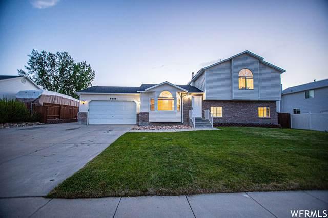 8688 S 4830 W, West Jordan, UT 84088 (#1743052) :: Bustos Real Estate | Keller Williams Utah Realtors