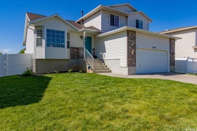 2973 W 2025 S, Syracuse, UT 84075 (#1743066) :: UVO Group   Realty One Group Signature