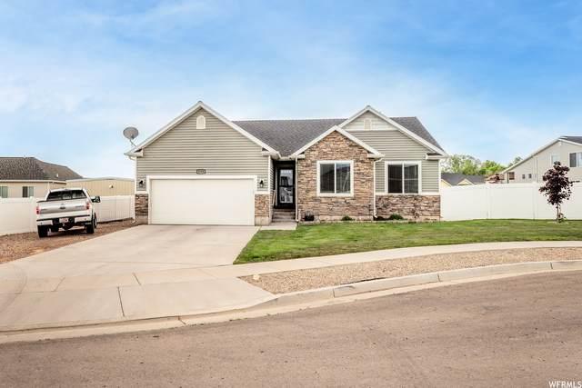 2993 W 300 S, Vernal, UT 84078 (#1743069) :: Gurr Real Estate