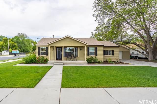 924 W 1020 N, Provo, UT 84604 (#1743071) :: Gurr Real Estate