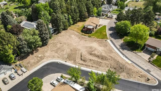 Address Not Published, Salem, UT 84653 (#1743074) :: Berkshire Hathaway HomeServices Elite Real Estate