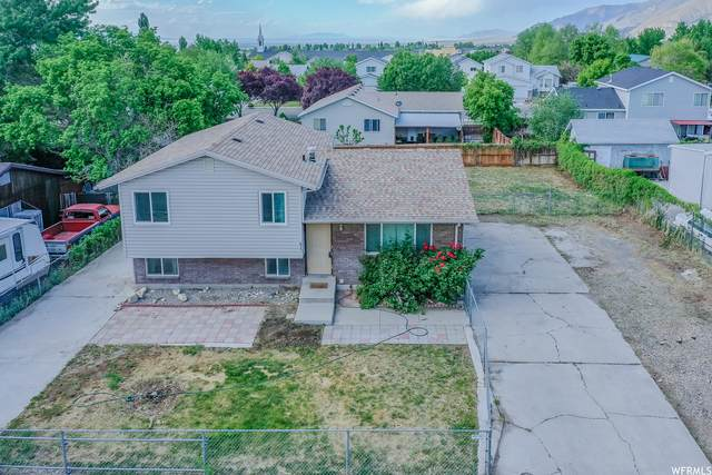 627 E Valley View Dr N, Tooele, UT 84074 (#1743075) :: UVO Group | Realty One Group Signature