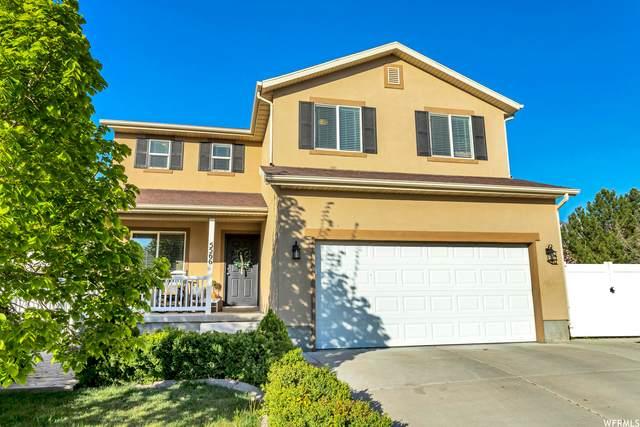 5566 N Windsor Way W, Stansbury Park, UT 84074 (#1743076) :: Utah Real Estate