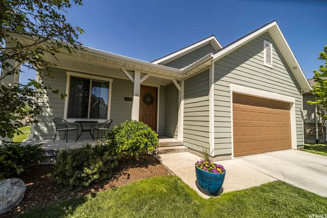 2835 N Augusta Dr, Lehi, UT 84043 (#1743078) :: Doxey Real Estate Group