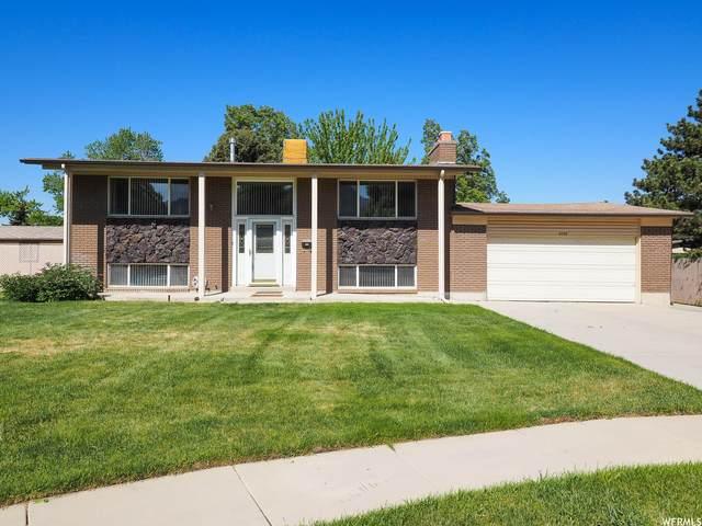 8548 S Fairoaks Cir E, Sandy, UT 84070 (#1743086) :: Utah Best Real Estate Team | Century 21 Everest