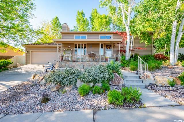1645 E 480 S, Pleasant Grove, UT 84062 (#1743125) :: Bustos Real Estate | Keller Williams Utah Realtors