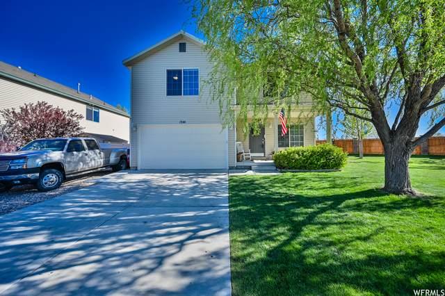 1341 W 520 S, Spanish Fork, UT 84660 (#1743133) :: Utah Best Real Estate Team | Century 21 Everest