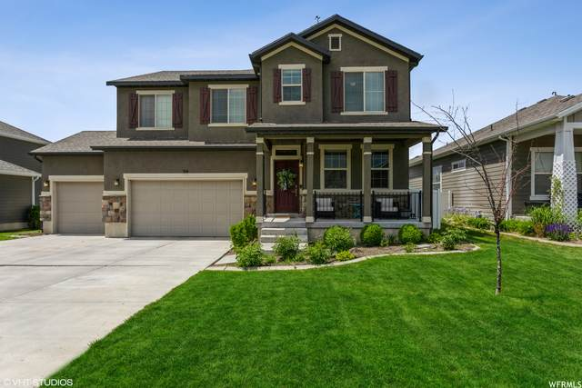 314 S 1325 E, Layton, UT 84040 (#1743134) :: The Perry Group