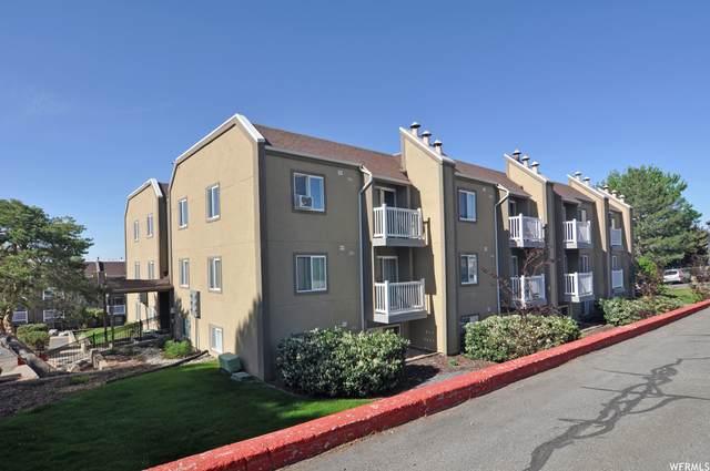 5630 Meadow Ln #195, South Ogden, UT 84403 (#1743136) :: Gurr Real Estate