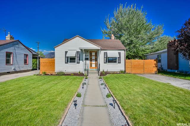 4629 S Box Elder St W, Murray, UT 84107 (#1743156) :: Utah Best Real Estate Team | Century 21 Everest