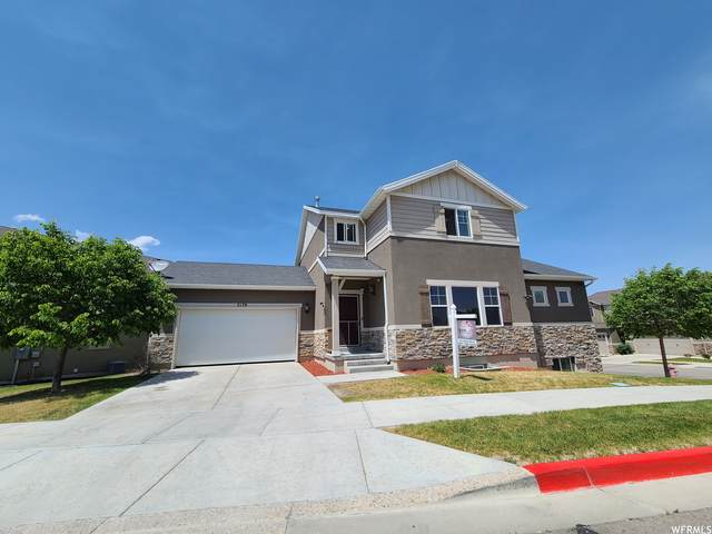 5178 W Hedgerose Dr S, Herriman, UT 84096 (#1743157) :: UVO Group | Realty One Group Signature
