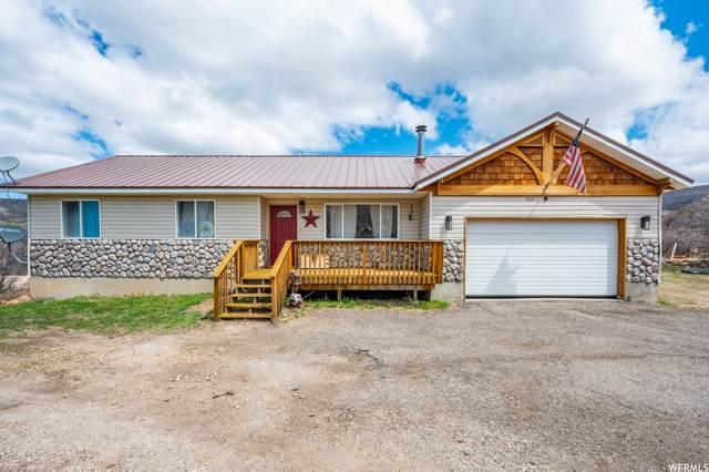 8375 E Lake Pines Dr #212, Heber City, UT 84032 (MLS #1743161) :: High Country Properties