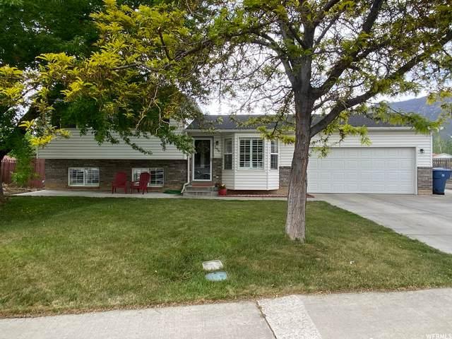 596 N 280 W, Santaquin, UT 84655 (#1743167) :: Utah Real Estate
