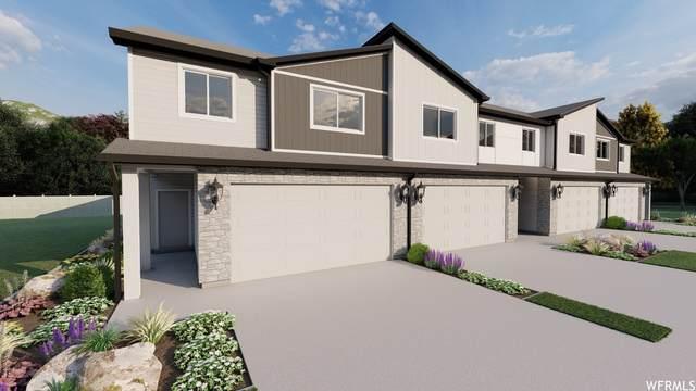 242 N 245 E #52, Providence, UT 84332 (#1743198) :: Utah Real Estate