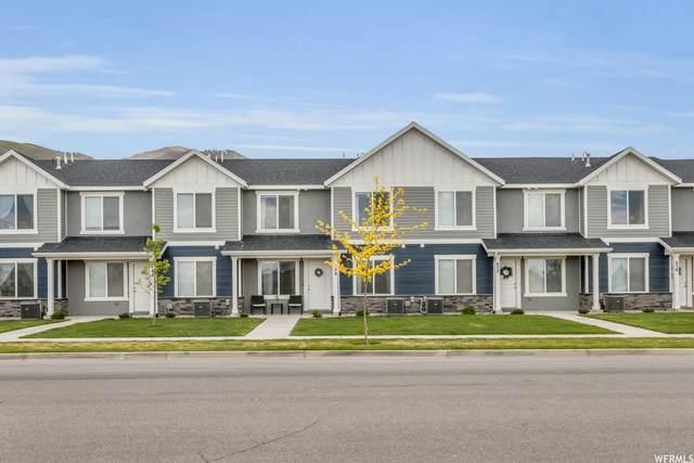 448 W 1820 S, Payson, UT 84651 (#1743208) :: Gurr Real Estate