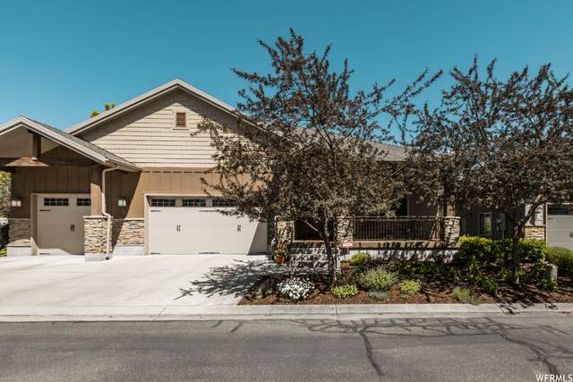 1339 E 4325 S, Millcreek, UT 84124 (#1743212) :: Doxey Real Estate Group