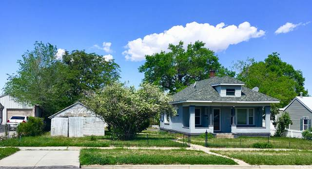 103 N 100 E, Tooele, UT 84074 (#1743228) :: Utah Best Real Estate Team | Century 21 Everest